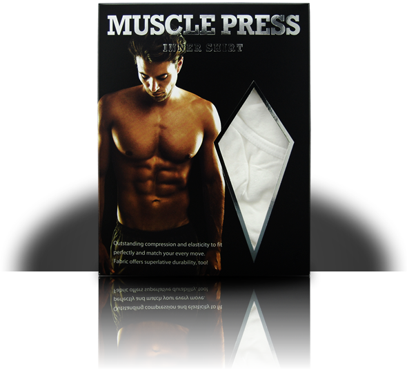 MONOVO MUSCLE PRESS